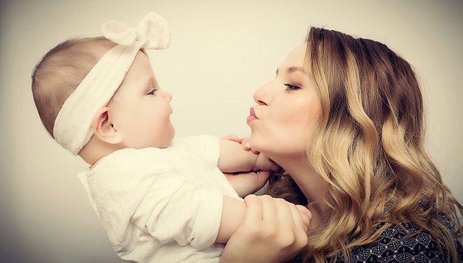 5 rzeczy, które kocham w macierzyństwie