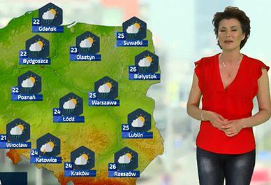 Prognoza Pogody Na 30 Maja 2 Kolejne Dni Wideo Pogoda Wppl