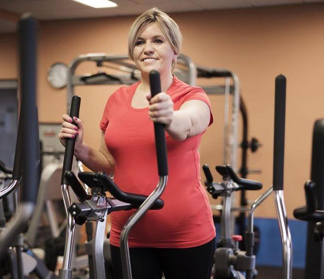 Orbitrek - jak ćwiczyć, żeby schudnąć