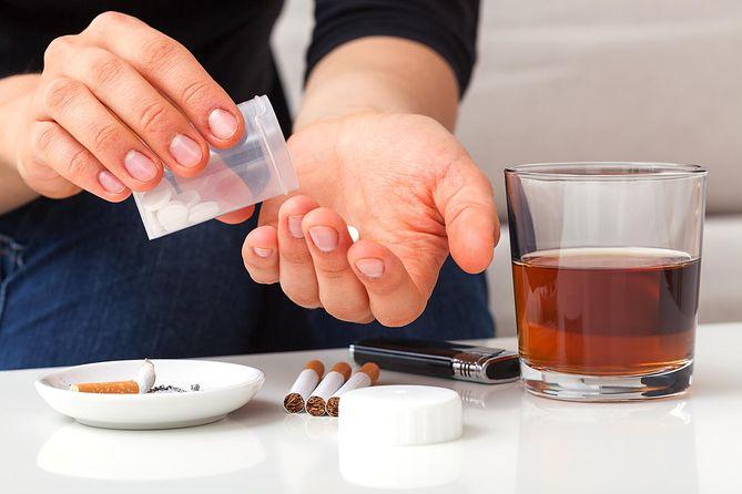 Spotykać się z kimś zaburzeniem schizoafektywnym