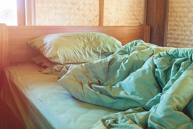 Dlaczego Codziennie Rano Należy Pościelić łóżko Wp Abczdrowie