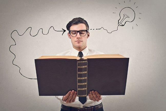 Картинки по запросу läsning gör dig smartare