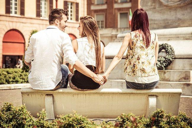 Niewierność podczas randek