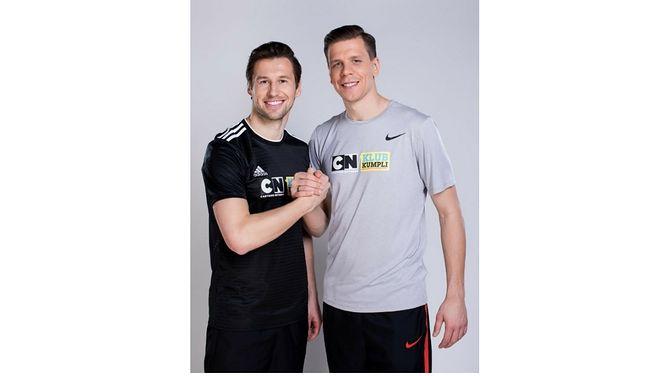 bd15e0380 Piłkarze reprezentacji Polski zostali ambasadorami startującej właśnie  czwartej edycji kampanii społecznej Cartoon Network