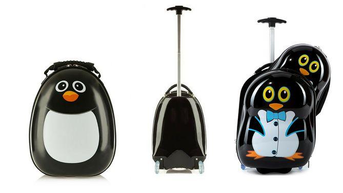d181f71c967ff Maluch w podróży: walizki i plecaki dla dzieci | WP parenting