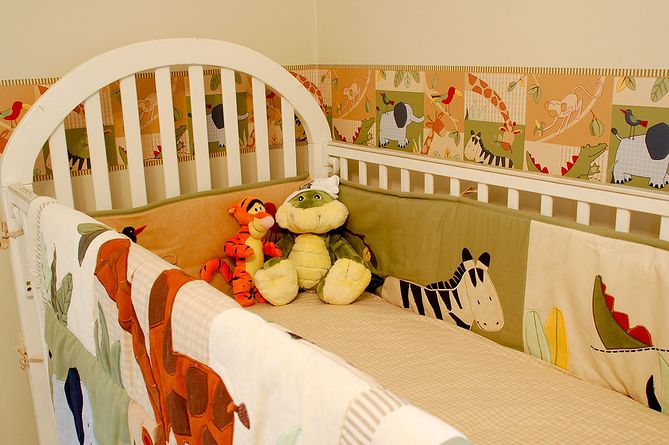 łóżeczko Dla Noworodka Wp Parenting