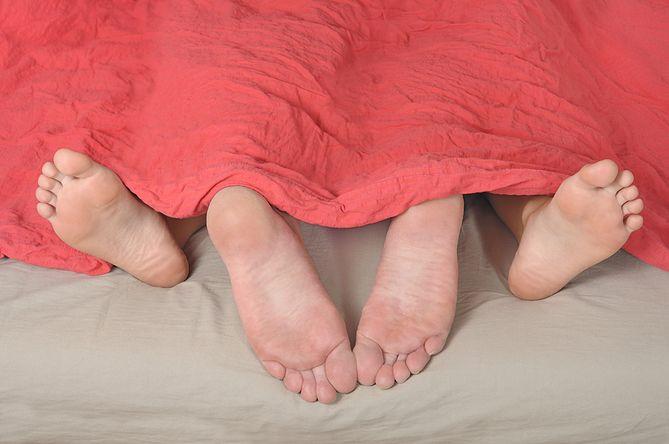 Czy seks analny może powodować ciążę