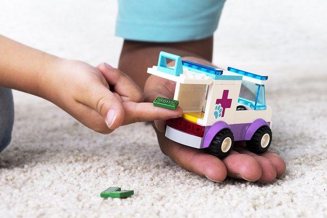 Klocki Rosną Razem Z Dzieckiem Lego Juniors Wp Parenting