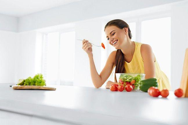 Dieta Po Porodzie Specjalny Jadlospis Produkty Wp Parenting
