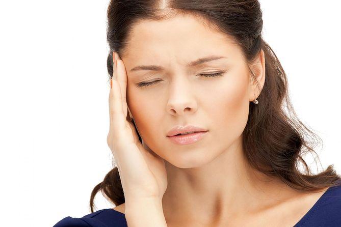 Napięciowy Ból Głowy Wp Parenting
