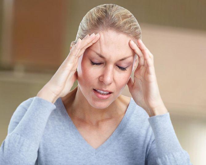 Szyjnopochodny Ból Głowy Wp Parenting