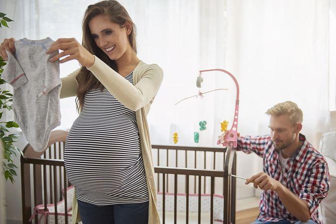 b378b05171 O wyprawkę dla dziecka należy zadbać kilka tygodni wcześniej
