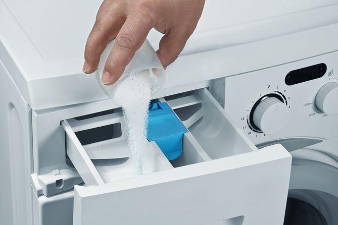 Pralko Suszarka Czyli Idealne Rozwiązanie Do Małej łazienki