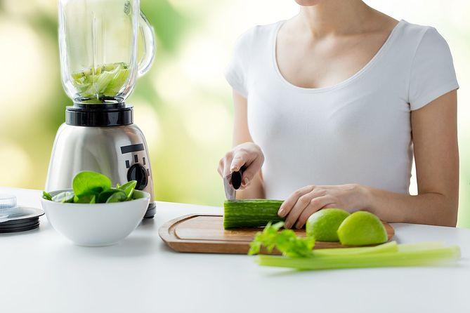 Dieta Oczyszczajaca Usprawnij Prace Jelit I Chudnij Z Latwoscia