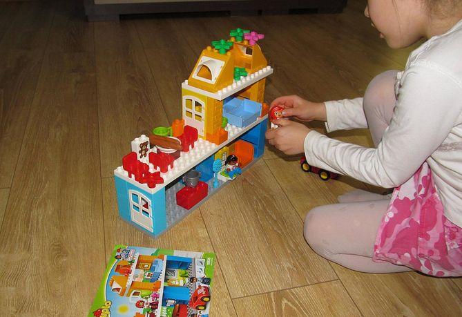 Klocki Lego Duplo Dom Rodzinny 10835 Recenzja Wp Parenting