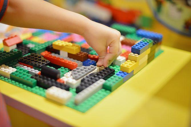 Klocki Lego Gratka Dla Fanów Układania Wp Parenting