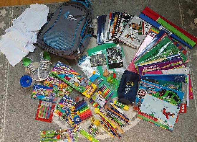 abfef18ef1ba3 Wyprawka szkolna to poważny wydatek dla rodziców