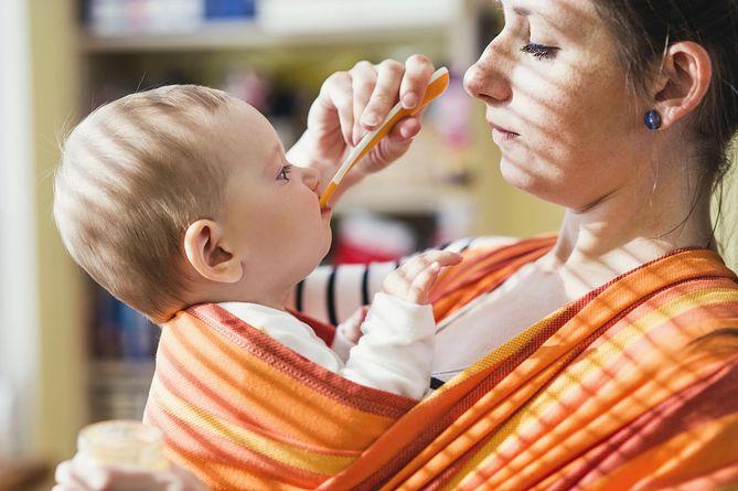 Dieta Dla Dzieci Z Refluksem Wp Parenting