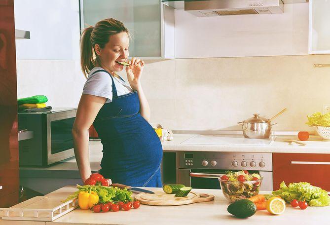 Dieta W Cukrzycy Ciezarnych Wp Parenting