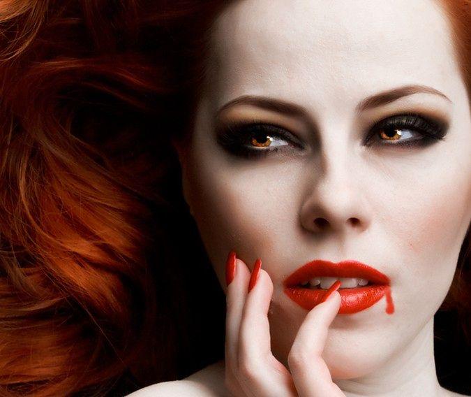 wampiry i erekcje