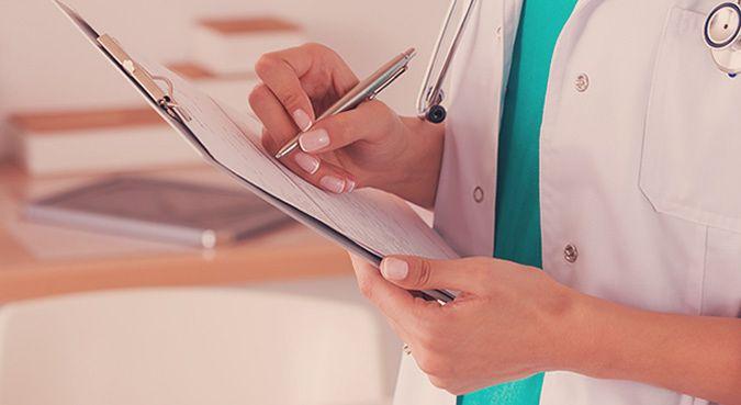 Torbiel tarczycy: diagnostyka, podział, postępowanie Zdrowie