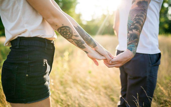 Gdzie Powinieneś Zrobić Sobie Tatuaż