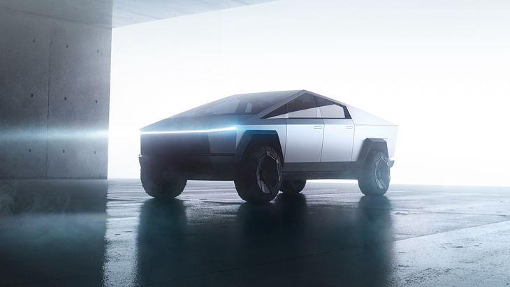 Dawno żadne auto nie budziło aż takich emocji jak Tesla Cybertruck.