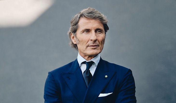 56-letni Niemiec to doświadczony dyrektor.
