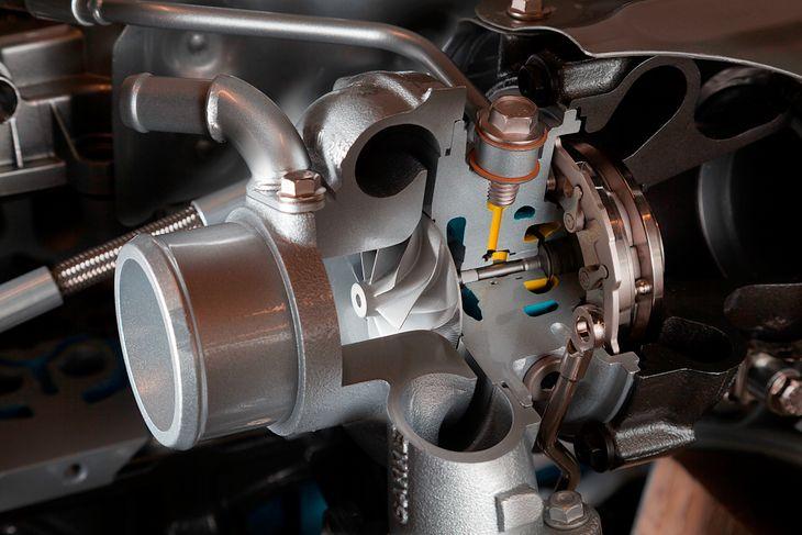 Wraz z rozwojem techniki, turbodziura staje się coraz mniej uciążliwym zjawiskiem