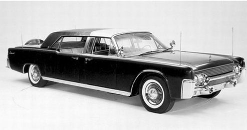 top 6 limuzyn prezydent w usa. Black Bedroom Furniture Sets. Home Design Ideas