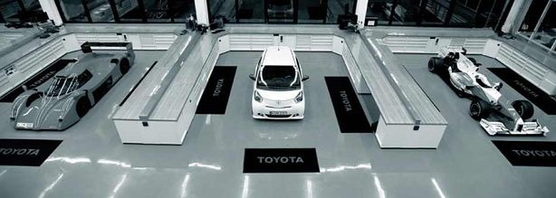 fot. Toyota Motorsport