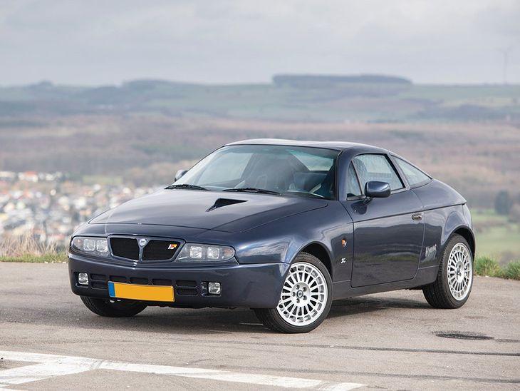 Gdyby nie opór i determinacja, Lancia Hyena nigdy by nie powstała