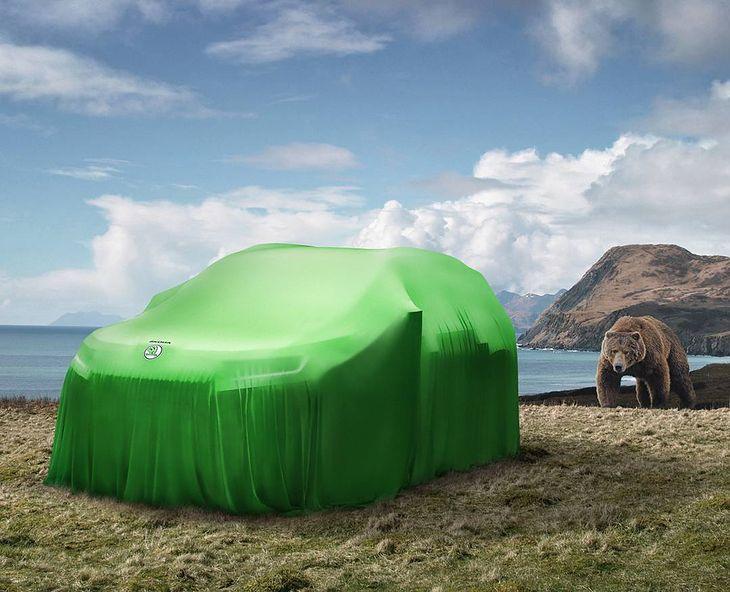 Škoda Kodiaq - pierwsza oficjalna zapowiedź modelu produkcyjnego
