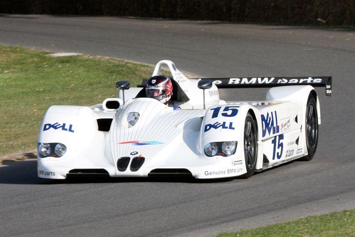 BMW po raz ostatni startowało w wyścigach długodystansowych w 1999 roku