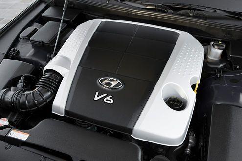 Silnik V6