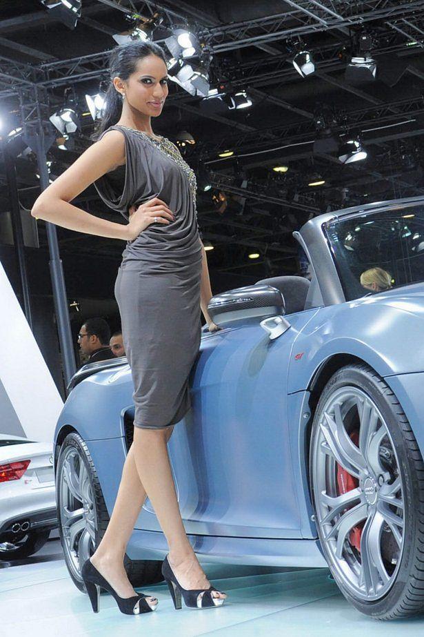 5902097ba Hostessy 2012 Qatar Motor Show [galeria]   Autokult.pl