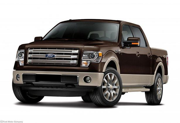 2013 ford f 150 king ranch ranczow z. Black Bedroom Furniture Sets. Home Design Ideas