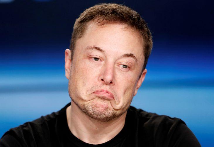 Elon Musk znany jest z kontrowersyjnych opinii.