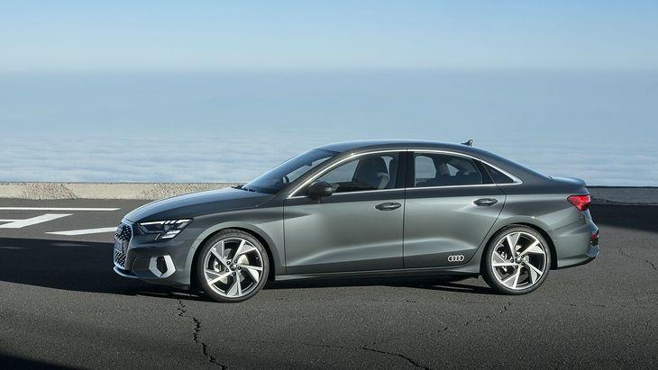 Stworzenie kompaktowego sedana o proporcjonalnym wyglądzie to niełatwe zadanie. Audi się udało.