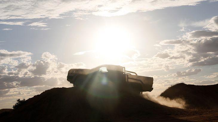 Nowy Ford Ranger ma pojawić się na rynku w przyszłym roku