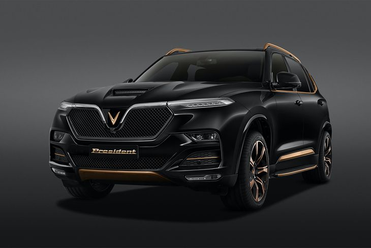Podobieństwa do SUV-ów BMW dostrzeżemy nawet w kształtach nadwozia.