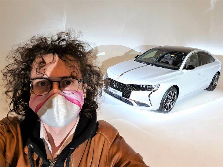 Przez pandemię koronawirusa europejska premiera tego auta przesunęła się o rok