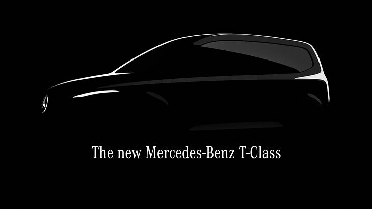 Mercedes-Benz Klasy T