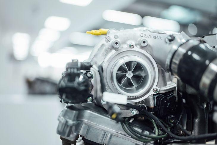 Turbosprężarka jest wbrew pozorom bardzo wrażliwym na zaniedbania elementem