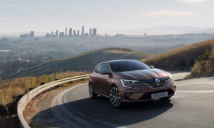Renault Megane zostało niedawno odświeżone, co pozwala sądzić, że zostanie z nami jeszcze przez jakiś czas.