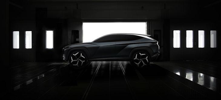 Hyundai zaprezentował już siódmy koncept ze swojego Centrum Projektowego