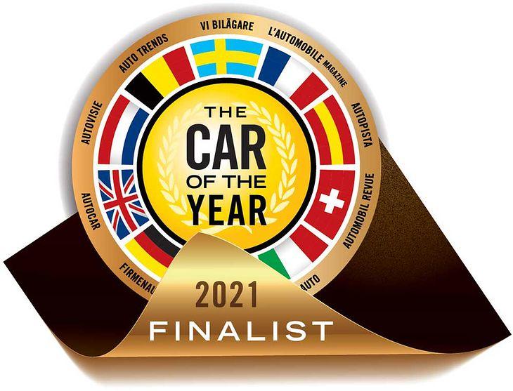 Pierwotna lista kandydatów do Car Of The Year 2021 zawierała 38 kandydatów. Teraz na placu boju pozostała finałowa siódemka