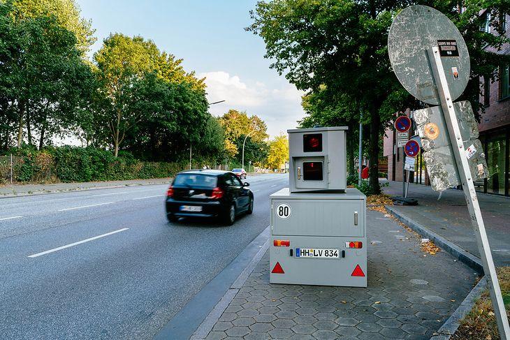 Kierowcy mogą mieć powody do obaw - mandaty w Niemczech prawdopodobnie będą znacznie wyższe.