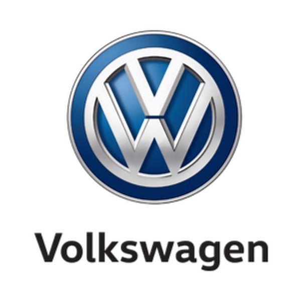 Obecne logo Volkswagena