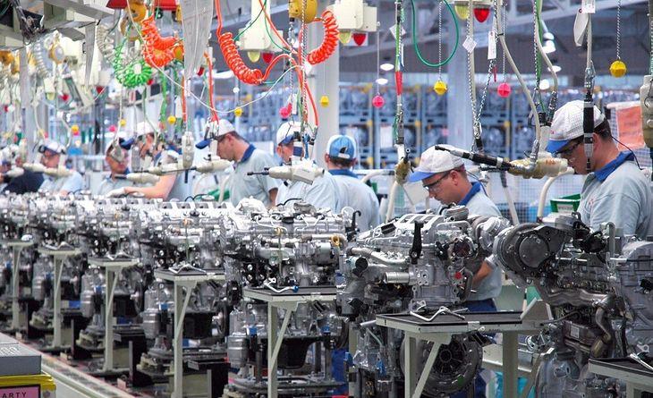 Polskie fabryki dostarczające podzespoły dla motoryzacji pracują bez zakłóceń.